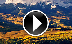 Colorado Wildlands Slideshow